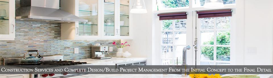 Architectural Planning, Kitchen Remodeling, Bathroom Remodeling | San  Francisco, CA